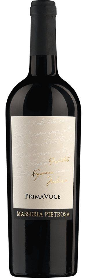 Rotwein aus Italien, 13,5 Vol.-%, 75,00 cl »2013 Prima Voce«