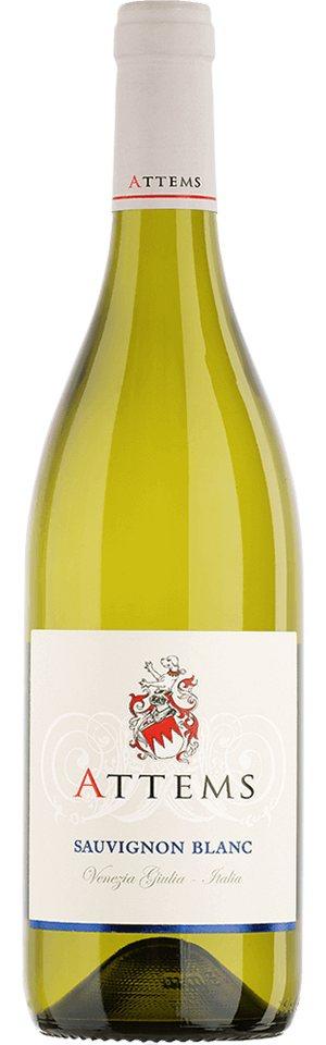 Weisswein aus Italien, 12,5 Vol.-%, 75,00 cl »2014 Sauvignon Blanc«