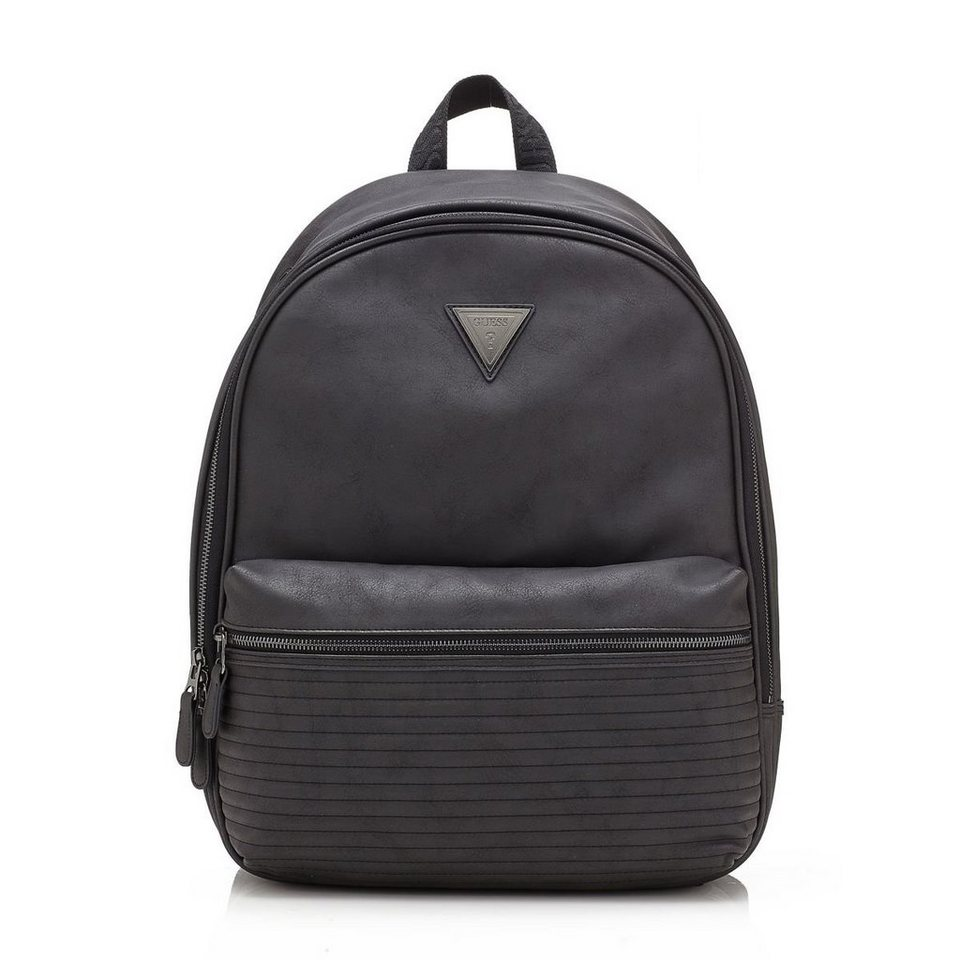 Guess RUCKSACK NEW COOL CASUAL in Schwarz
