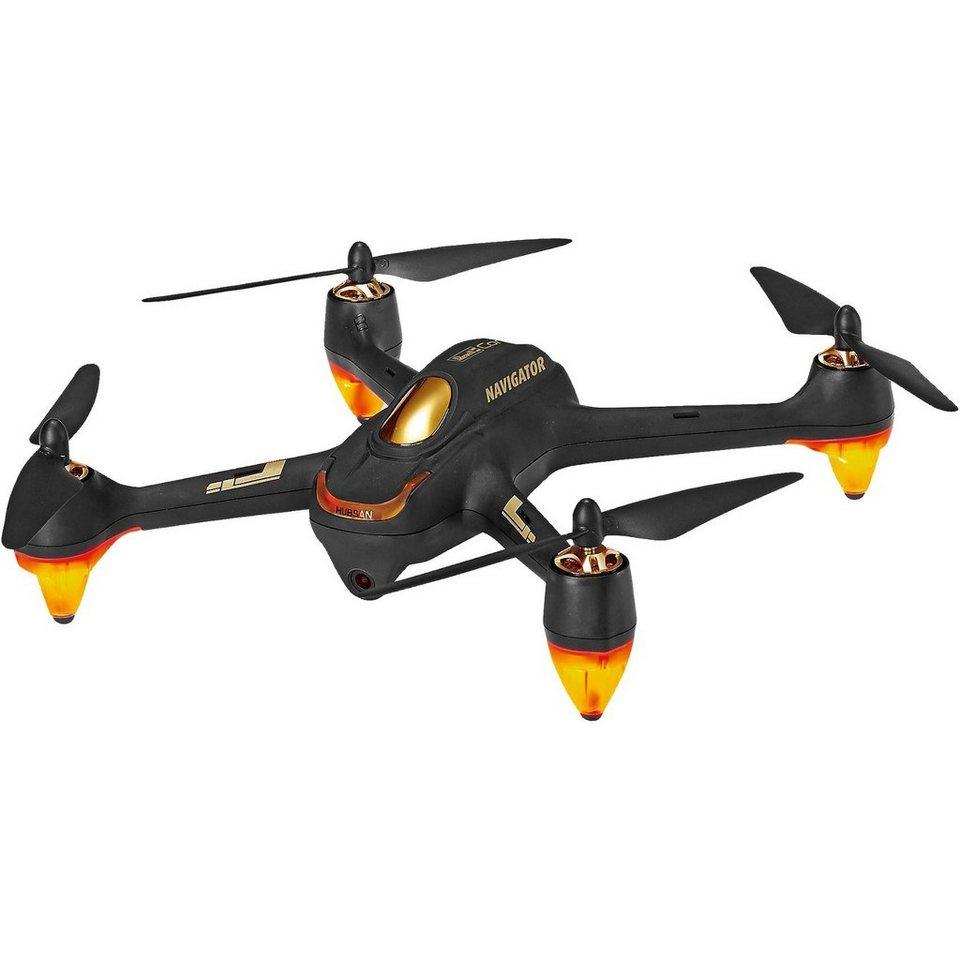 revell rc gps quadcopter navigator online kaufen otto. Black Bedroom Furniture Sets. Home Design Ideas