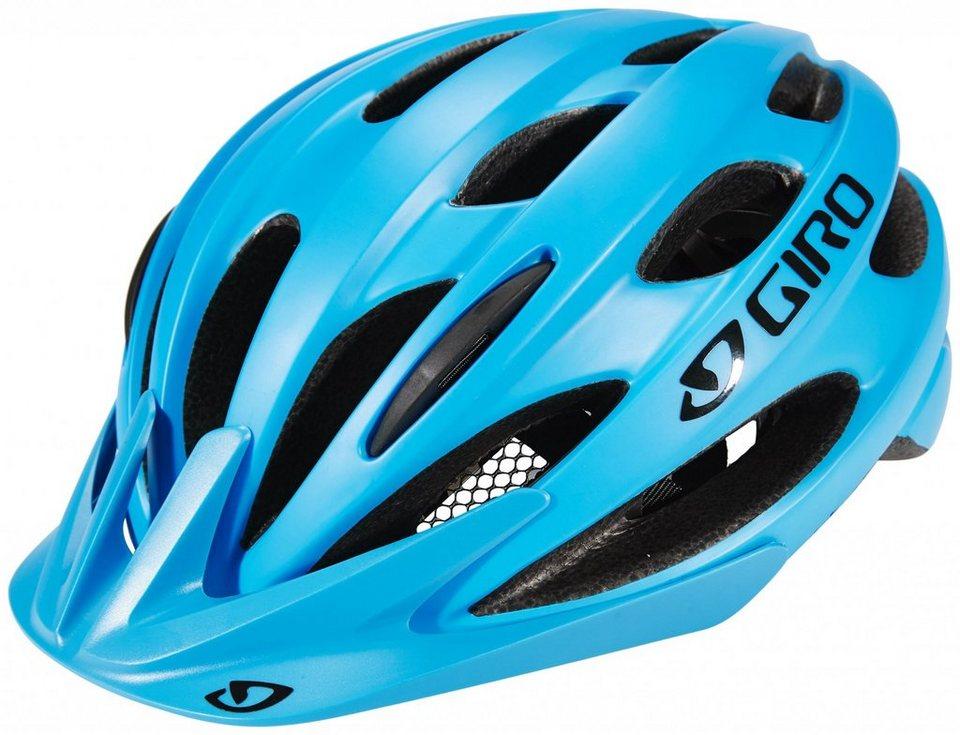 Giro Fahrradhelm »Revel MIPS Helmet unisize« in blau