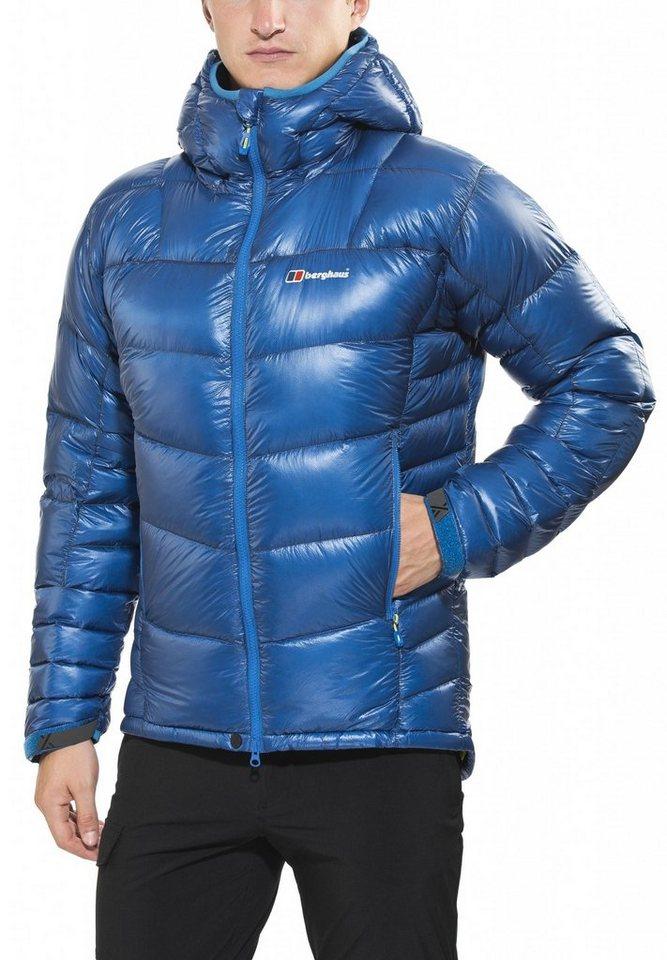 Berghaus Outdoorjacke »Ramche 2.0 Down Jacket Men« in gelb