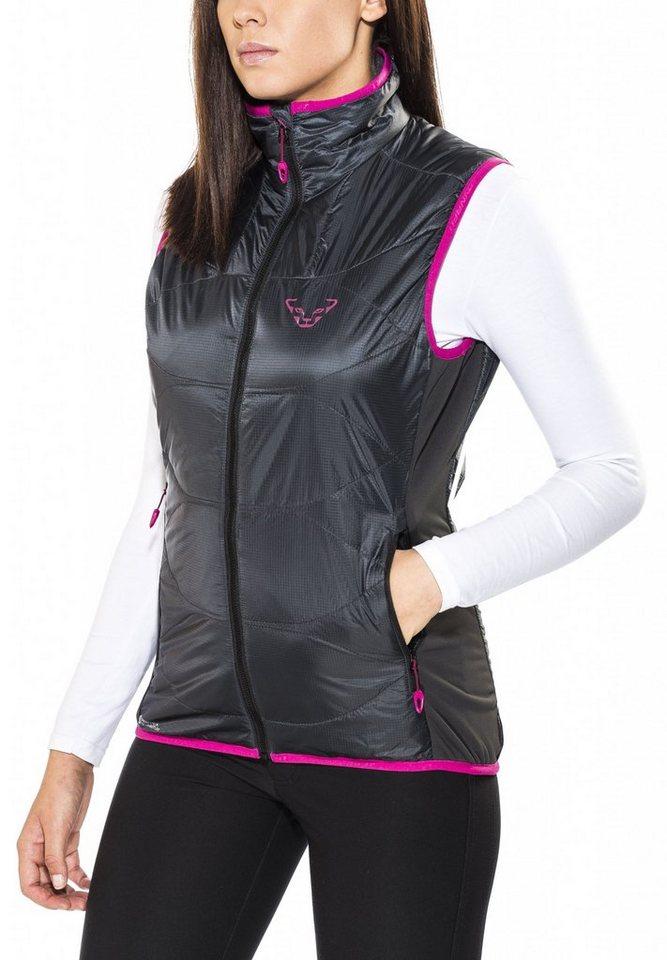 Dynafit Weste »Radical Primaloft Vest Women« in schwarz