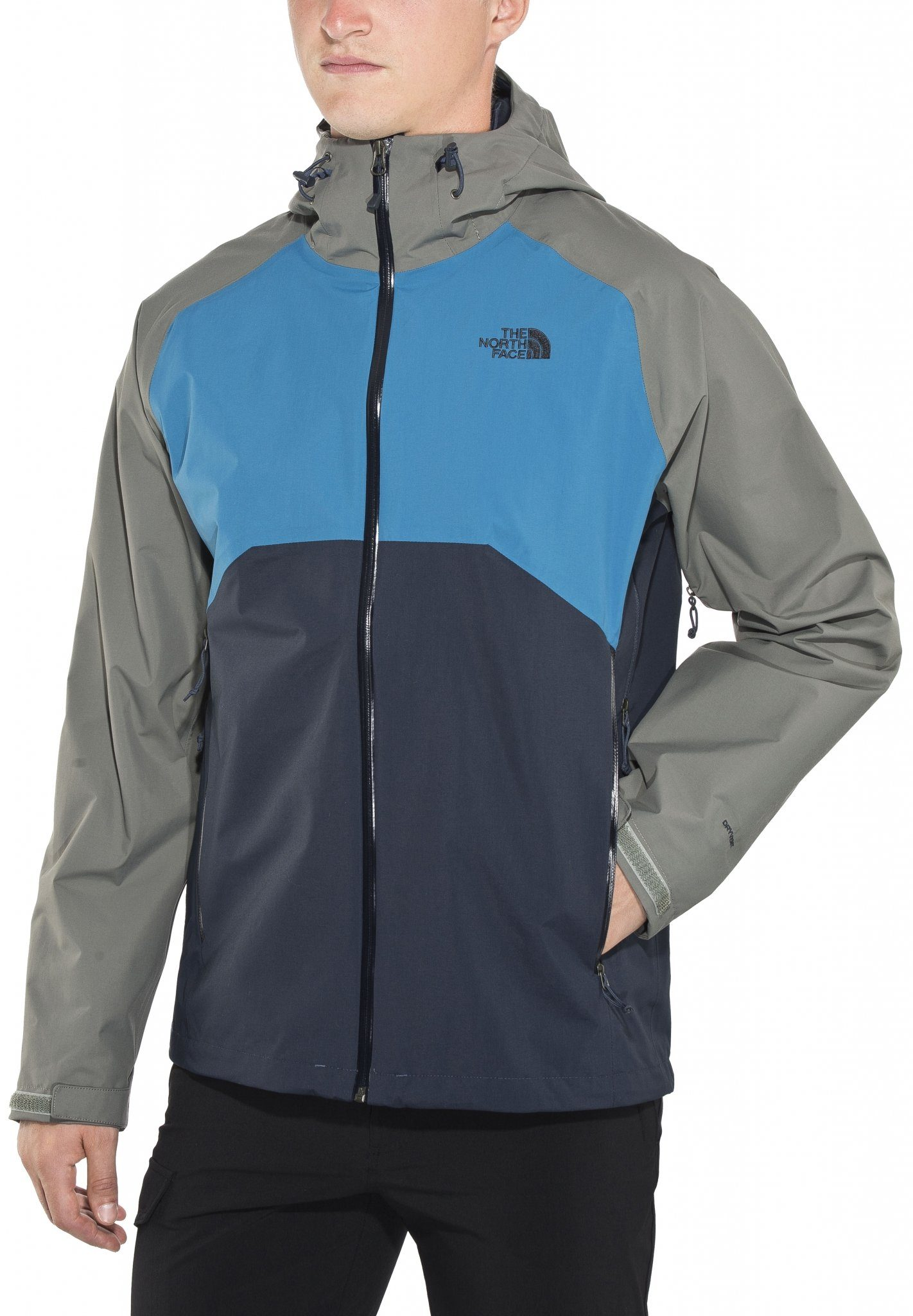 The North Face Regenjacke »The North Face Stratos Jacket Men«