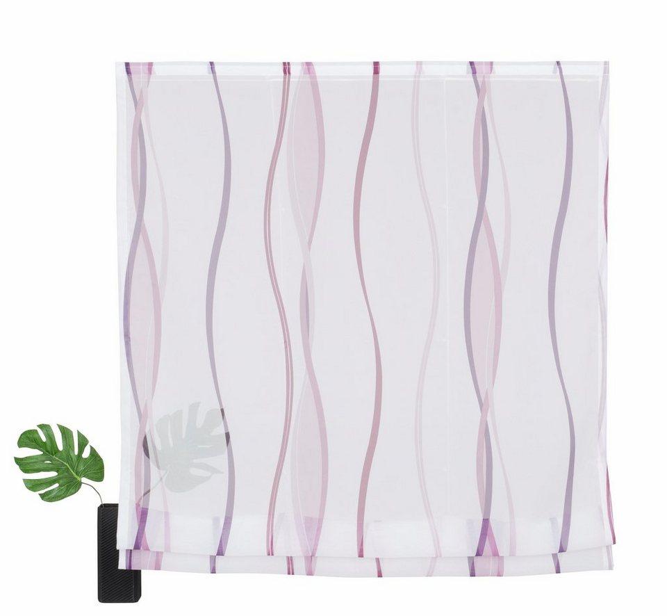 My Home Gardinen gardinen mit klettschiene dekoration ideen