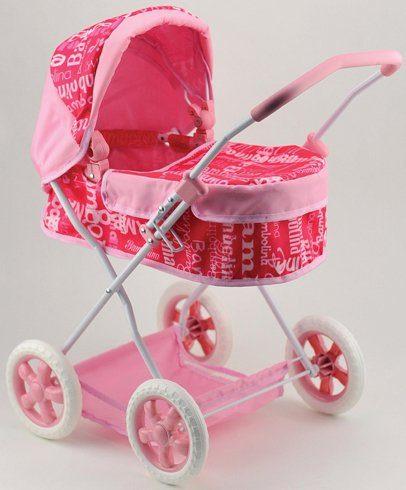 Dimian Puppenwagen, »Bambolina Puppenwagen Roma«