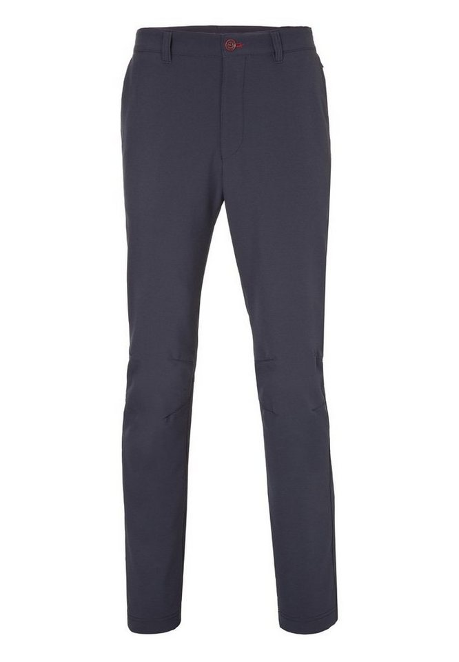 BRAX GOLF Herrenhose Trekking »TIMON« in DARK NAVY