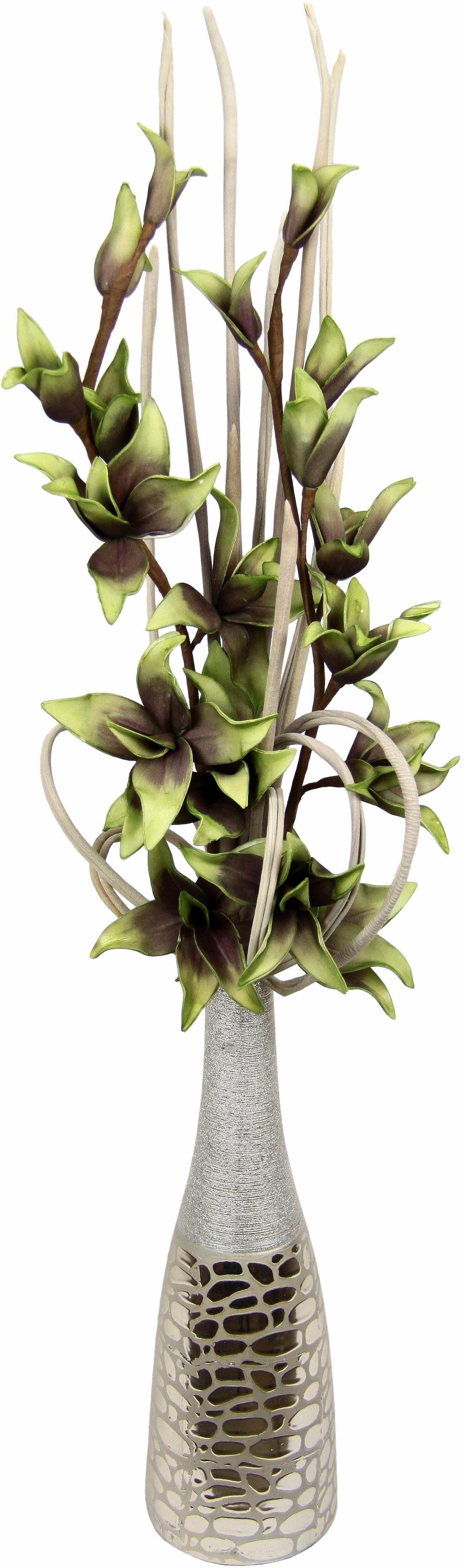 Home affaire Kunstblume »Soft-Orchidee«