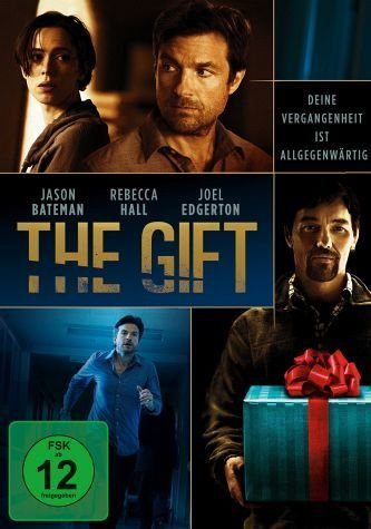 DVD »The Gift«