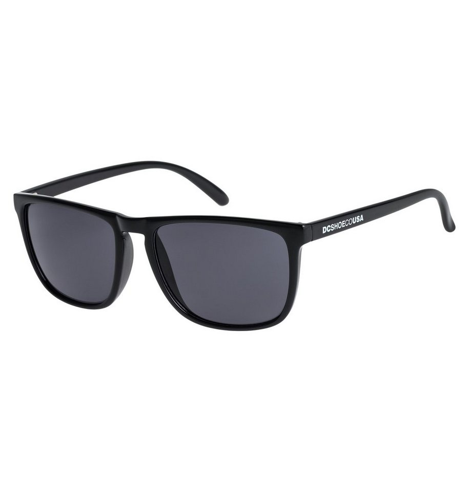DC Shoes Sonnenbrille »DC Shades« in Anthracite