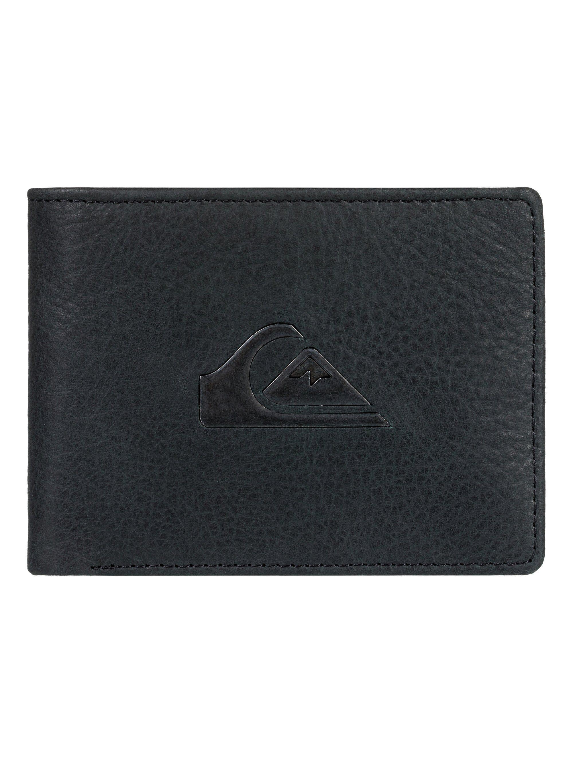 Quiksilver zweifach faltbare Brieftasche »Miss Dollar II«