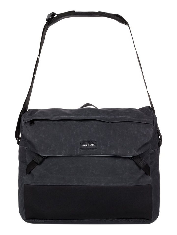 Quiksilver Messenger Bag »Primitiv Briefcase« in Moonless night