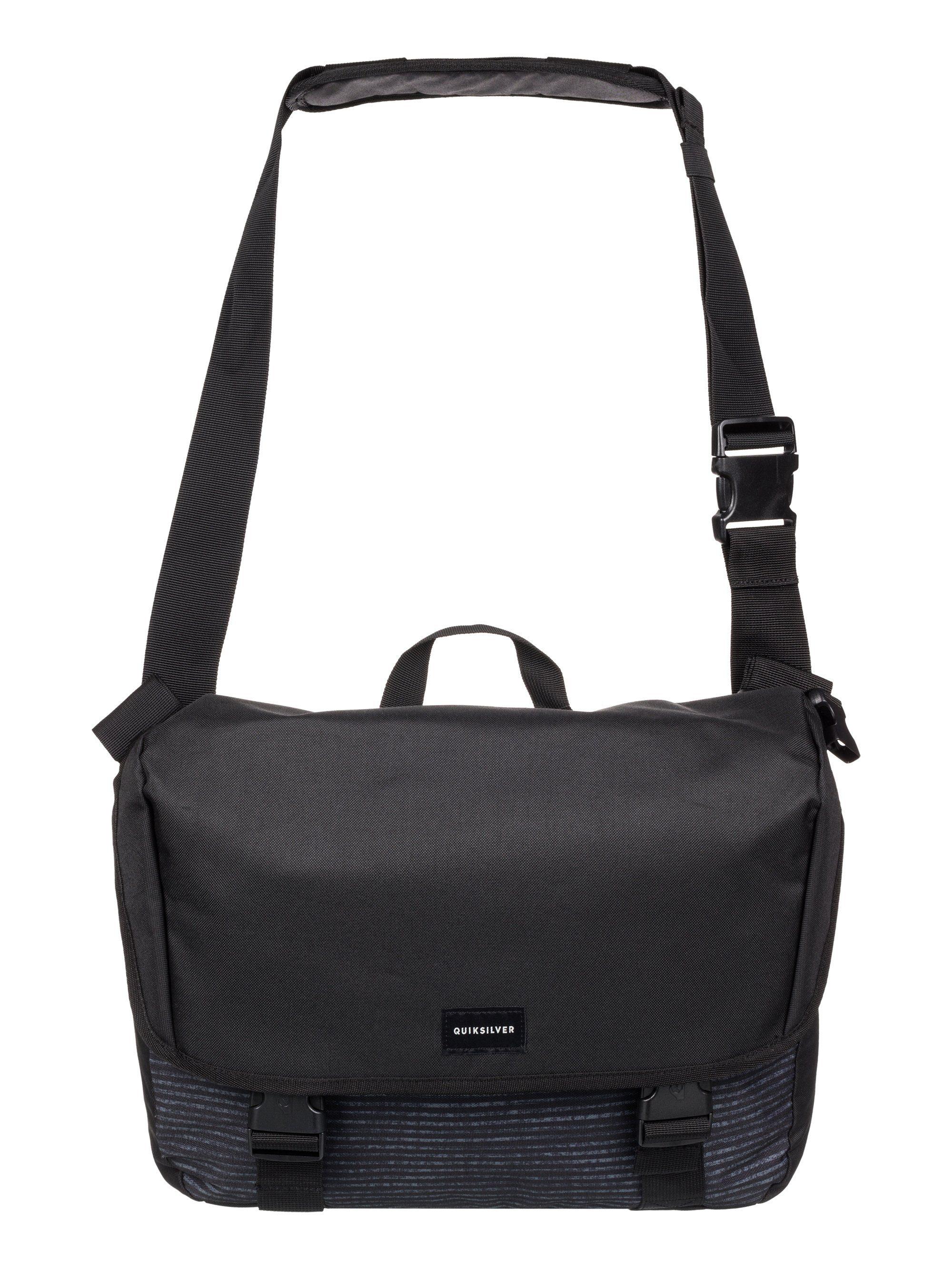Quiksilver Messenger Bag »Carrier«