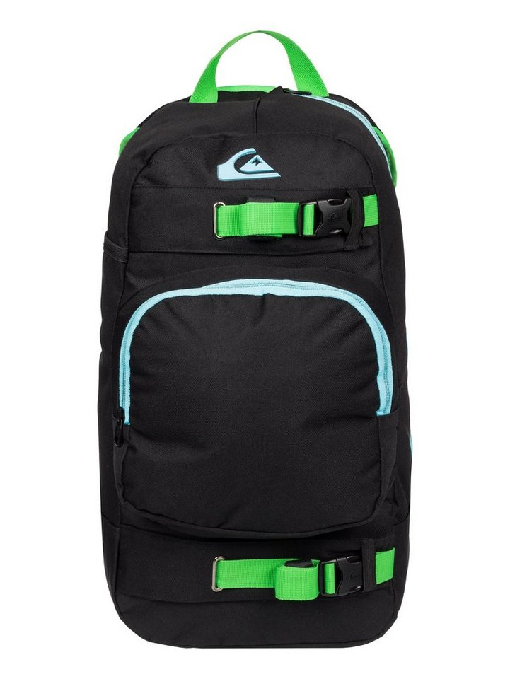 Quiksilver 16L Snow-Rucksack »Nitrated« in Anthracite