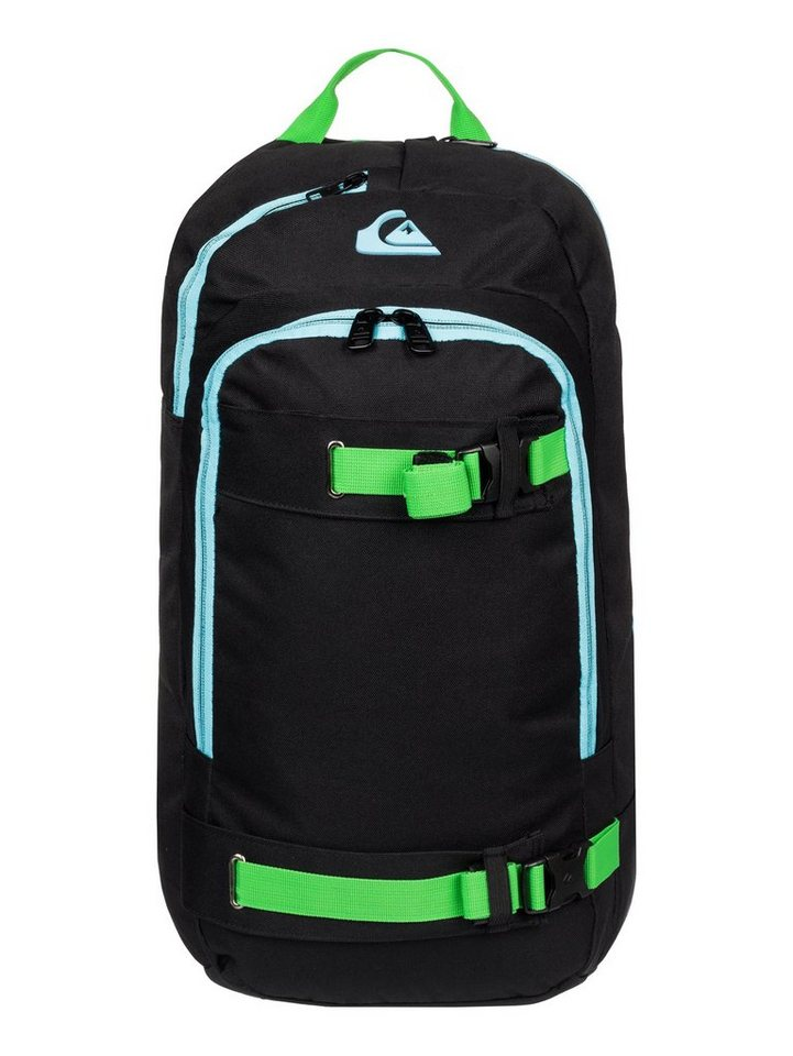 Quiksilver 20L Snow-Rucksack »Nitrated« in Anthracite