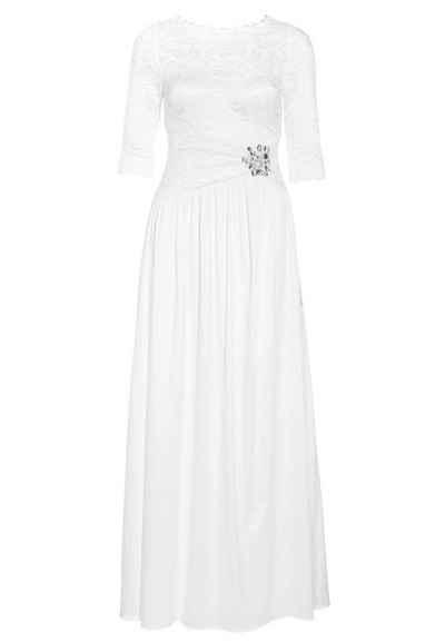 Hochzeitskleid schwanger otto