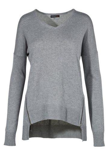 Apart Pullover V-Ausschnitt