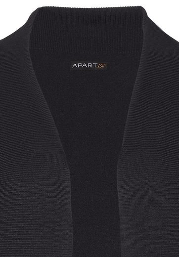 Apart Sweater ¾ Length Sleeves
