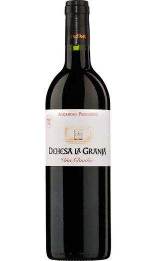 Rotwein aus Spanien, 14,5 Vol.-%, 75,00 cl »2007 Dehesa La Granja Viña Claudia«
