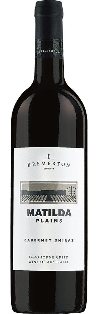 Rotwein aus Australien, 14,5 Vol.-%, 75,00 cl »2013 Cabernet Sauvignon Shiraz«