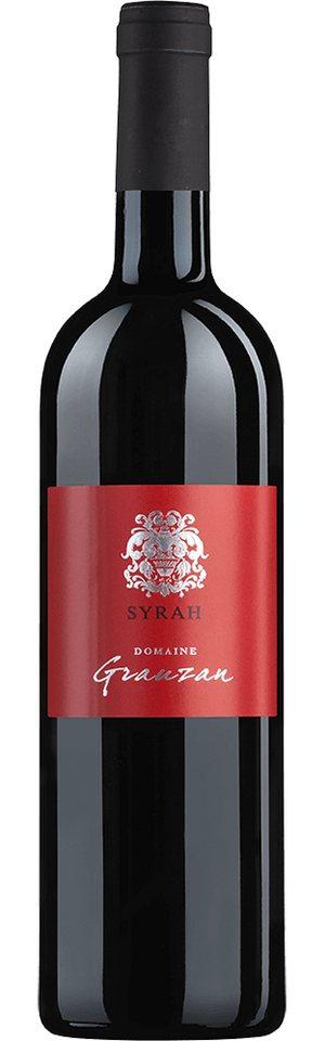 Rotwein aus Frankreich, 13,5 Vol.-%, 75,00 cl »2014 Syrah«