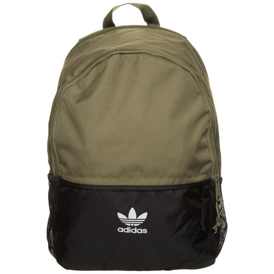 adidas originals essential adicolor rucksack otto