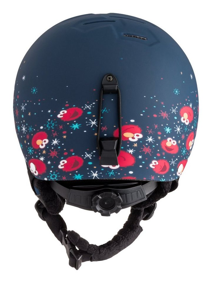 Roxy Snowboard Helm »Happyland« in Blue radiance