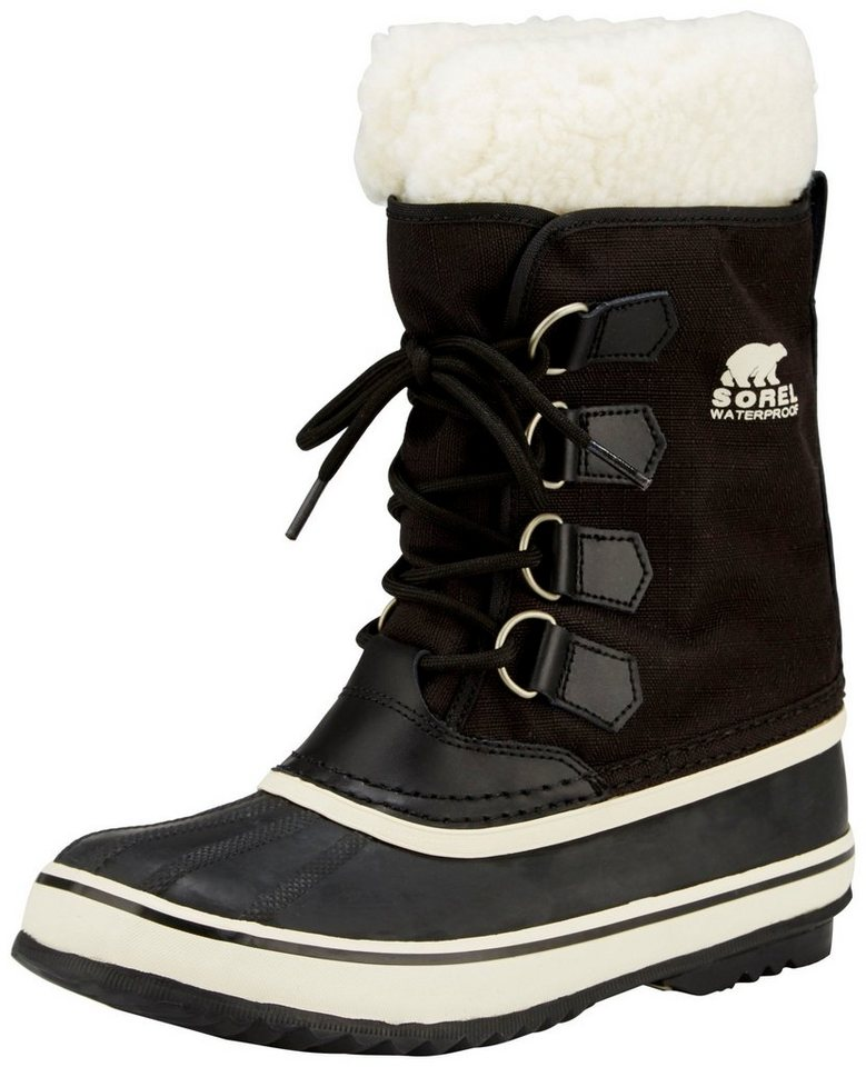sorel winterstiefel winter carnival boots women otto. Black Bedroom Furniture Sets. Home Design Ideas