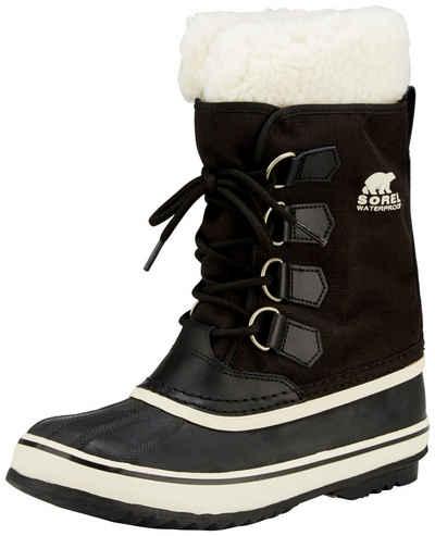 Sorel Winterstiefel »Winter Carnival Boots Women« 1a96ad854b