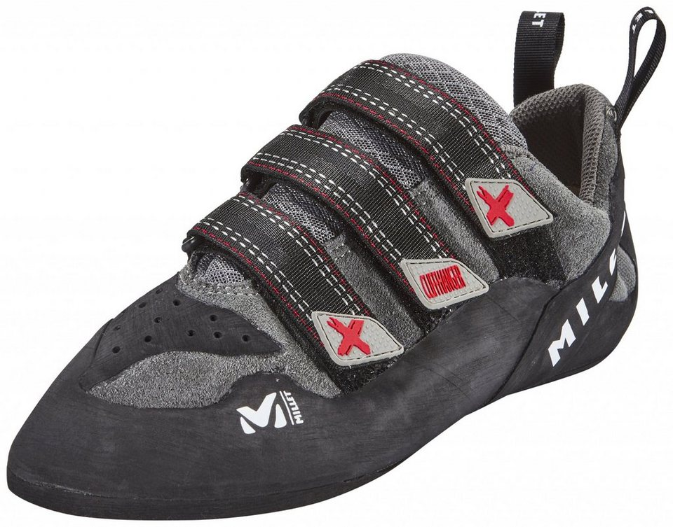 Millet Kletterschuh »Cliffhanger Climbing Shoes Men« in grau