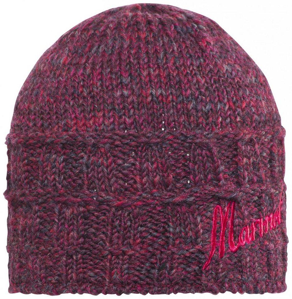 Marmot Hut »Hannelore Hat« in lila