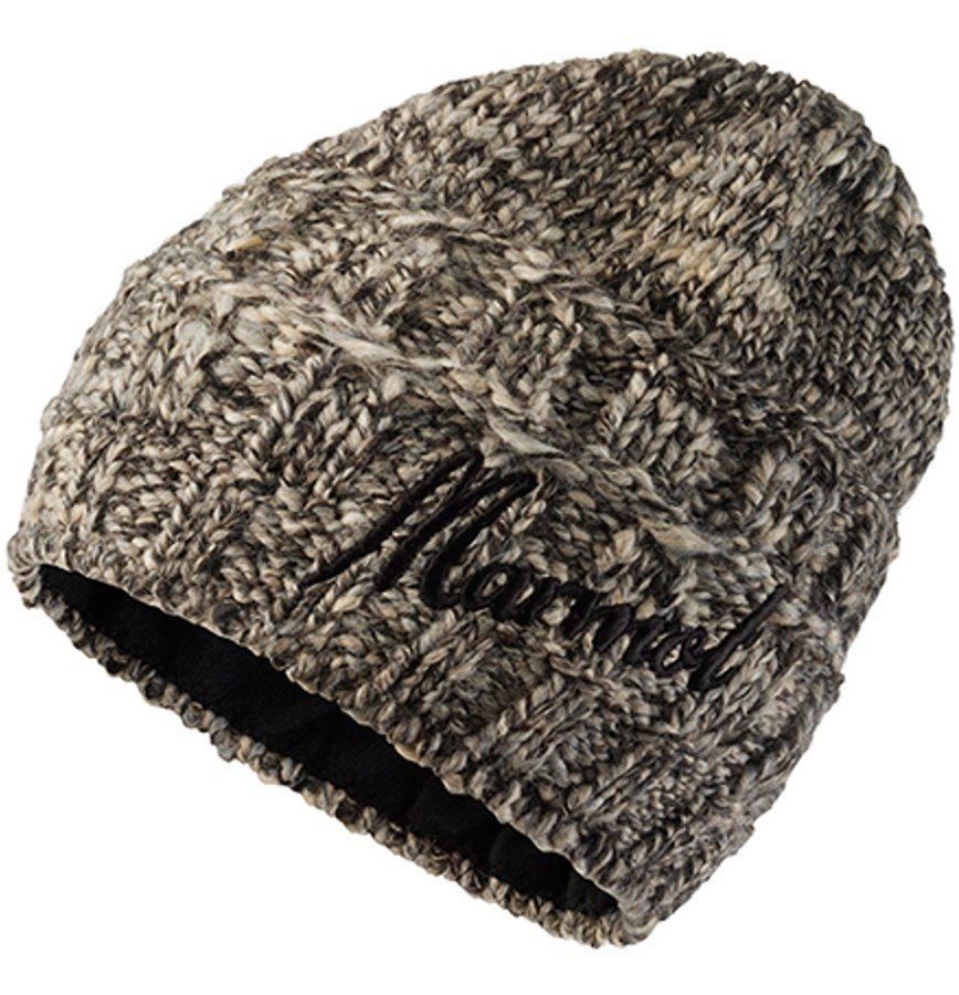 Marmot Hut »Hannelore Hat« in schwarz
