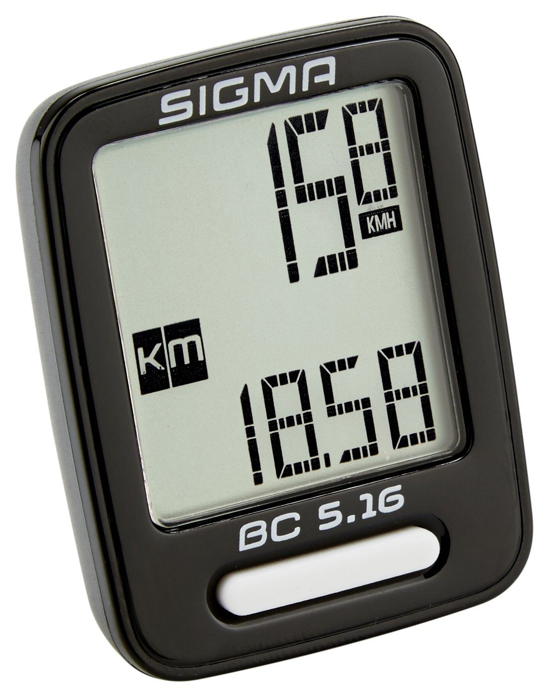 Sigma Sport Fahrradcomputer »BC 5.16 Fahrradcomputer«