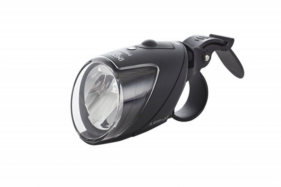 busch m ller fahrradbeleuchtung ixon iq speed premium. Black Bedroom Furniture Sets. Home Design Ideas