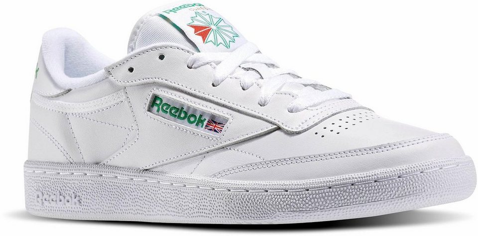 426e6069abe Reebok Classic »Club C 85« Sneaker