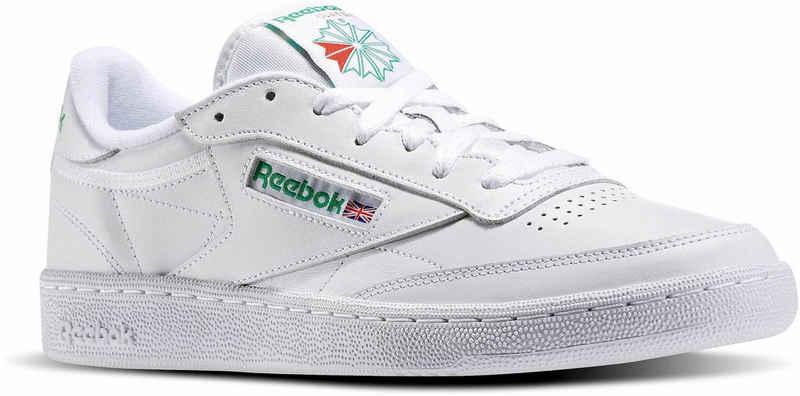 Reebok Classic »Club C 85« Sneaker