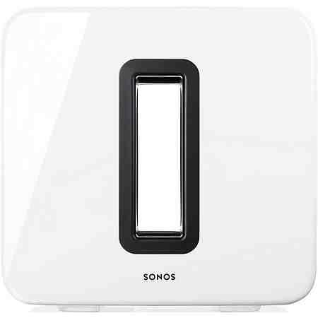 Sonos Sub Multiroom-Subwoofer