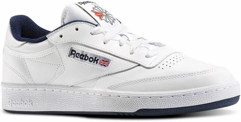 4e0456a99397f7 Reebok Classic »Club C 85« Sneaker