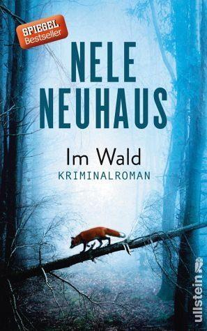 Gebundenes Buch »Im Wald / Oliver von Bodenstein Bd.8«