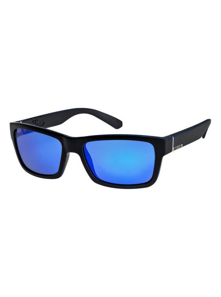 Herren Quiksilver Sonnenbrille Deville bunt,mehrfarbig | 03613372607097