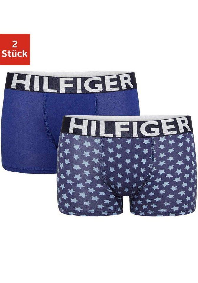 Tommy Hilfiger Boxer (2 Stück) in 2x blau