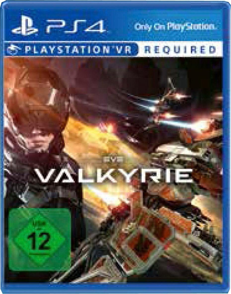 EVE: Valkyrie VR PlayStation 4
