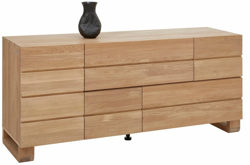 gmk home living sideboard evenio breite 160 cm online. Black Bedroom Furniture Sets. Home Design Ideas