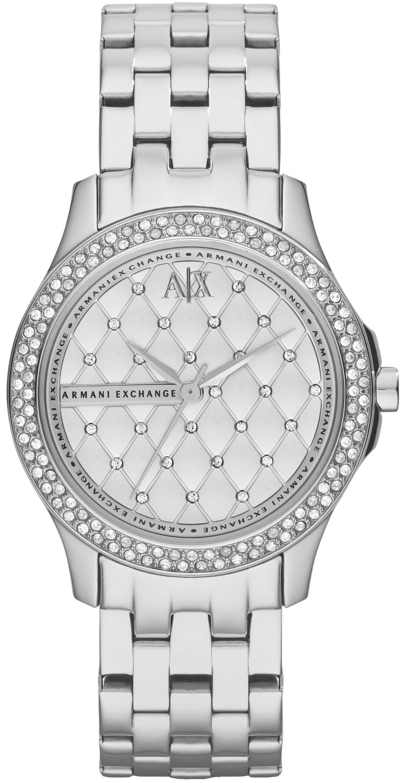 ARMANI EXCHANGE Quarzuhr »AX5215«