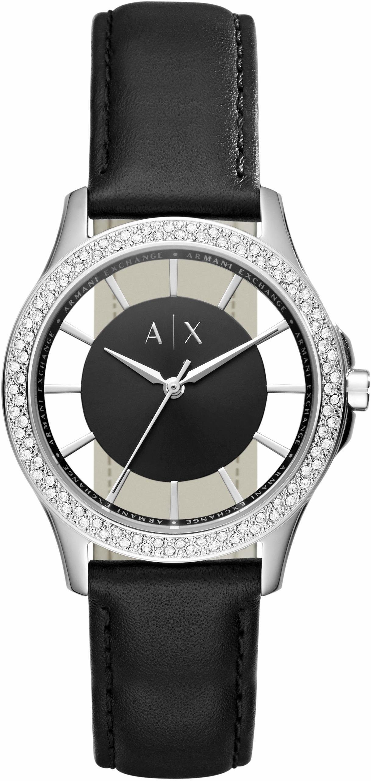 ARMANI EXCHANGE Quarzuhr »AX5253«
