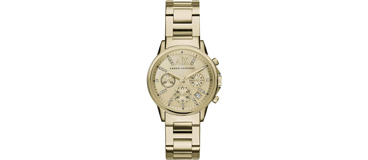 ARMANI EXCHANGE Chronograph »AX4327«