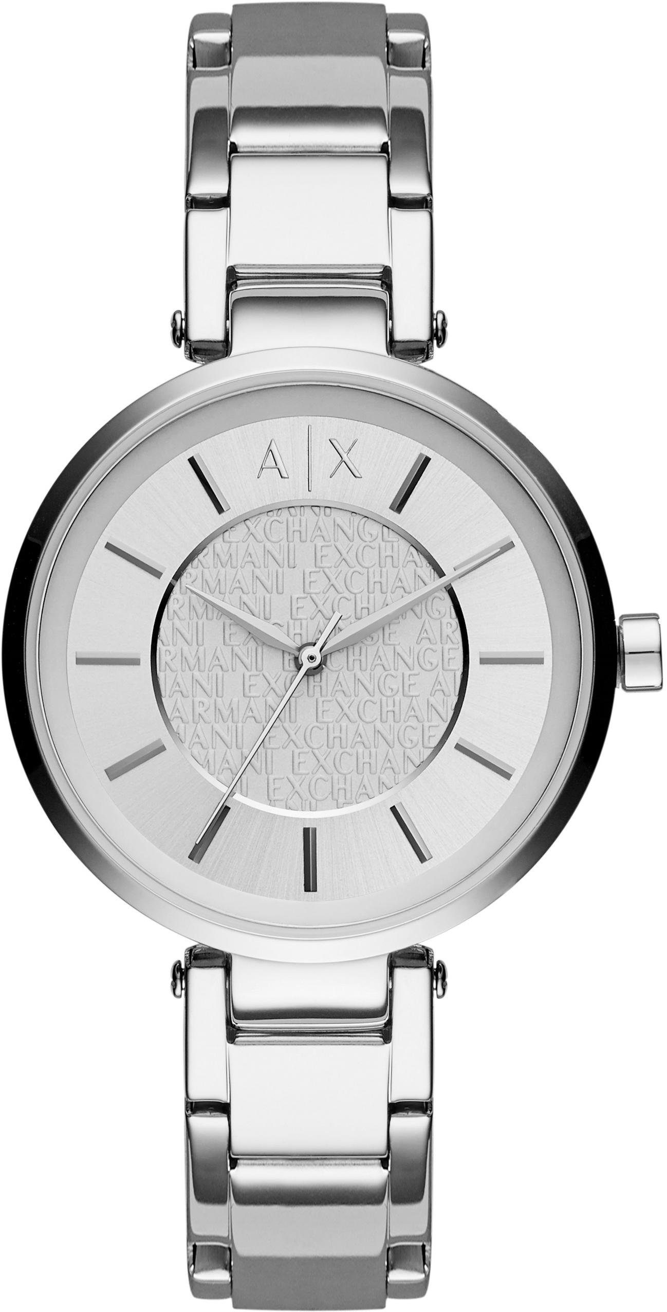 ARMANI EXCHANGE Quarzuhr »AX5315«