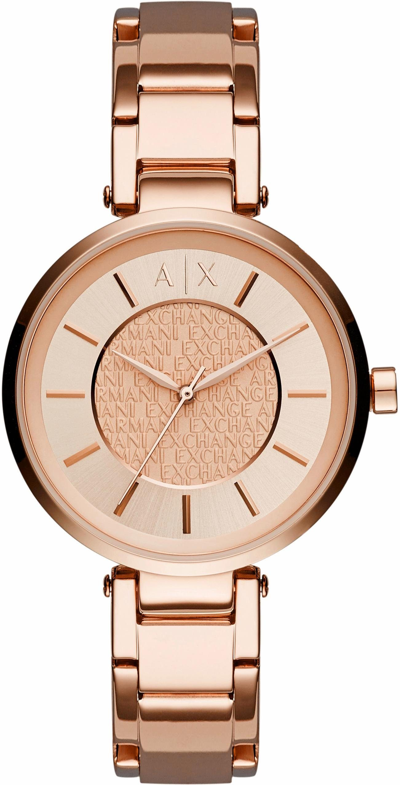 ARMANI EXCHANGE Quarzuhr »AX5317«