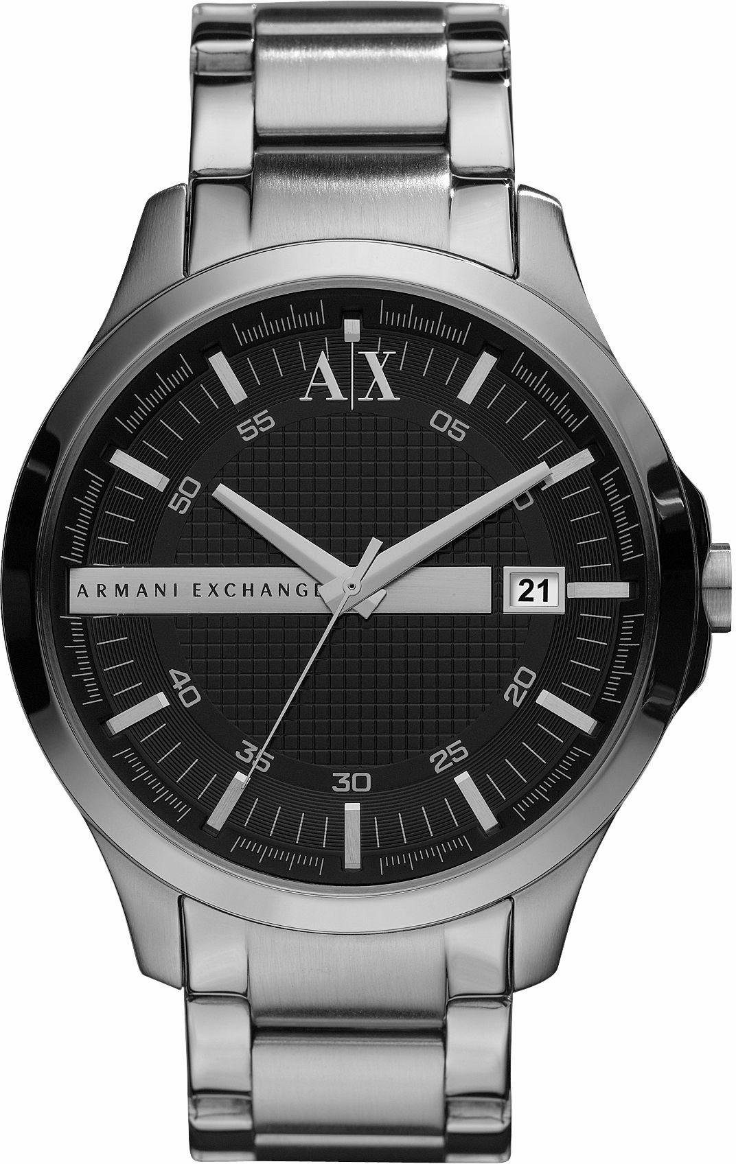 ARMANI EXCHANGE Quarzuhr »AX2103«