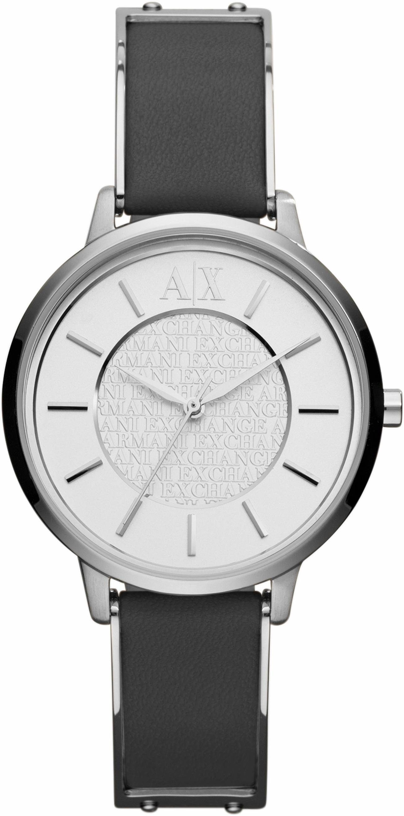 ARMANI EXCHANGE Quarzuhr »AX5309«